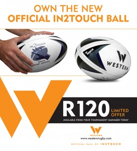 Western Rugby In2Touch Mailer 2